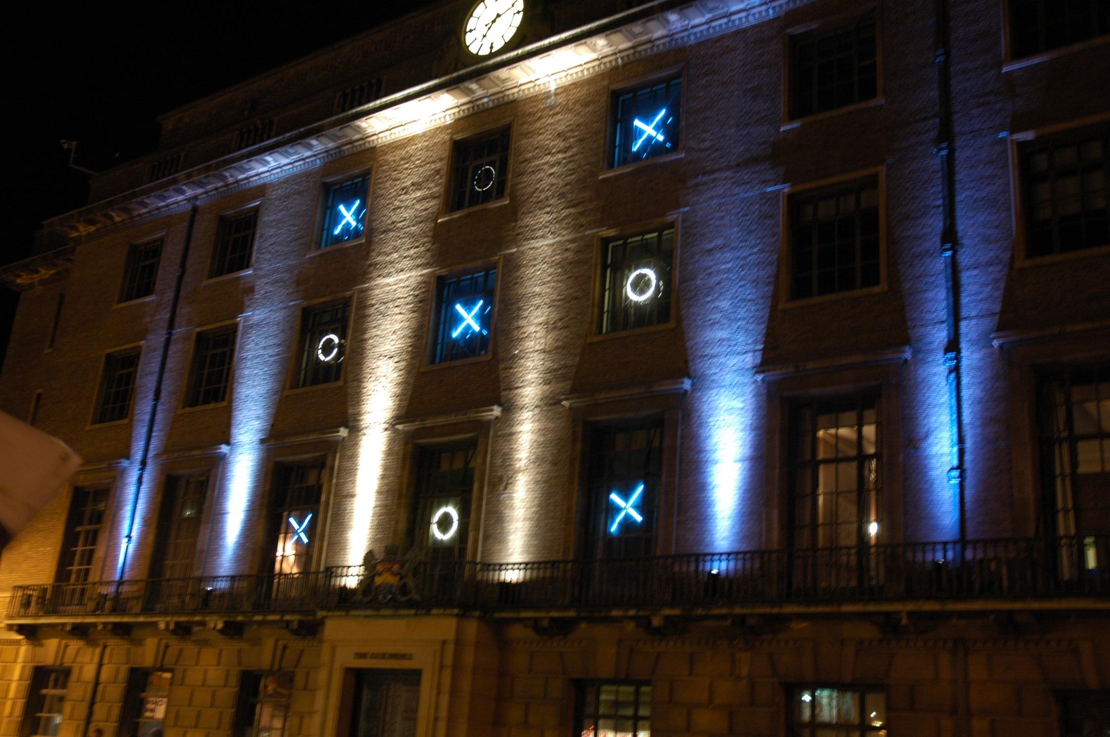 e-Luminate Festival & Light Motif | Event Production | Event Design | Event Lighting | e ... azcodes.com