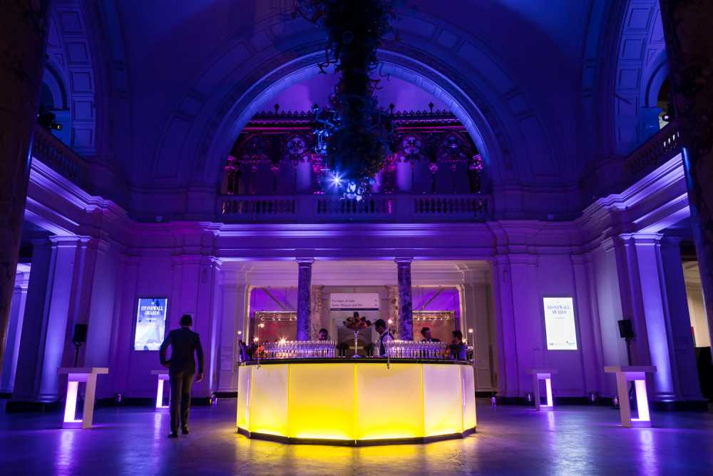 V&A Drinks Reception 2